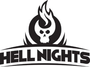 hell nights logo